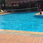 Ozturk Hotel Hisaronu Φωτογραφία