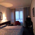 Photo of Abba Reino de Navarra Hotel