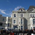 Cabot Court Hotel Foto