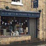 Elizabeth Bothams Tea Rooms