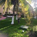 Cancun Clipper Club Foto