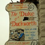 Duke of Duckworth