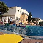 Foto di Blue Aegean Hotel & Suites
