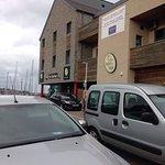 Premier Inn Caernarfon Hotel Foto
