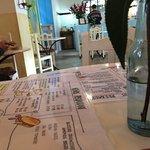 Bilde fra Niños Restaurant