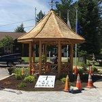 Arrowhead Park - new pavilion