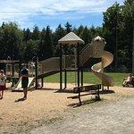 Arrowhead Park - playground