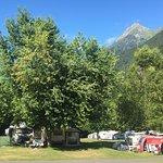 Photo de Camping Cabaliros
