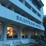 Balestrand Hotel Foto