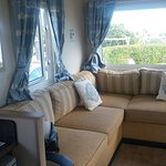 Our standard plus caravan nice & clean