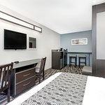 Suite Room Extra Angle