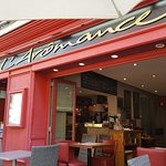 Restaurant L'Aromance