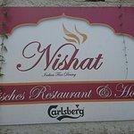Restaurant Nishat Foto