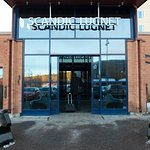 Photo de Scandic Lugnet Falun
