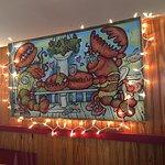 Φωτογραφία: Patsy's Restaurant