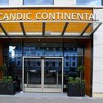 โรงแรมสแคนดิคคอนทิเนนทัล
