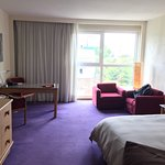 King Room 4th Floor