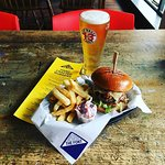 Craft Burgers Made In House