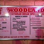 Billede af Woodlands Pure Vegetarian South Indian Cuisine