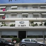 Photo de Hotel la Pineta
