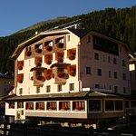 Foto de Park Hotel Valfurva