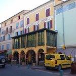 Photo de Nouvel Hotel du Commerce