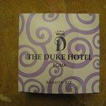 Duke Hotel Foto