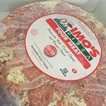 Foto de Imo's Pizza
