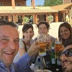Foto de Borgo Magliano Resort