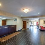Comfort Inn Apex Foto