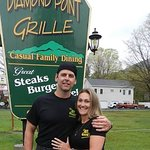 Diamond Point Grille