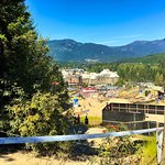 Photo de Whistler Mountain Bike Park