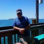 Key West Historic Seaport Foto