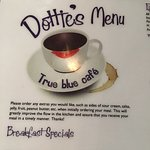 Foto di Dottie's True Blue Cafe