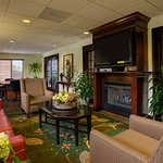 Photo de Holiday Inn Express I-20 at Clemson Road