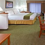 Holiday Inn Express Hotel & Suites Logan Foto