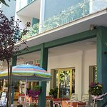 Photo de Hotel Zamagna