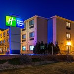Photo of Holiday Inn Express Suites Alamosa