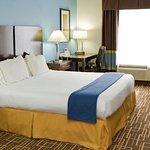 Foto de Holiday Inn Express Greenville Downtown