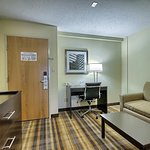 Foto de Holiday Inn Express Grove City