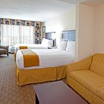 Photo of Holiday Inn Express Columbus at Northlake
