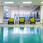 Indoor Wading Pool