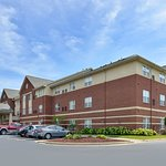 Holiday Inn Express Suites Southfield Foto
