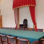 The replicated Confederation Chamber
