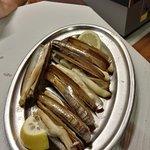 Razor clams, the best ever