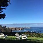 Foto de Agate Cove Inn Hotel
