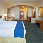 Foto de Holiday Inn Express & Suites Alice