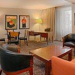 Foto di El Pardo DoubleTree by Hilton Hotel