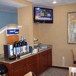 Foto di Holiday Inn Express Kent Island