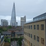 Ibis Styles London Southwark Rose Foto